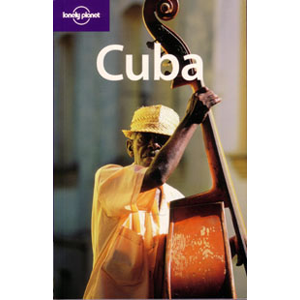 Lonely Planet Guide to Cuba (5th edition)