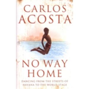 No Way Home - A Cuban Dancer's Story