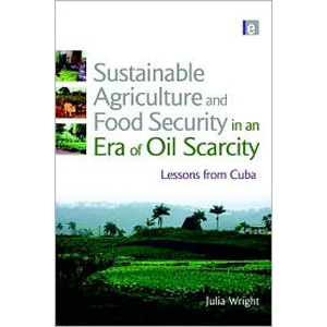 Sustainable Agriculture & Food Security in an Era of Oil Scarcity
