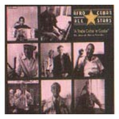 CD: Afro Cuban Allstar...