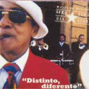 Afro Cuban Allstars: Distinto Differente