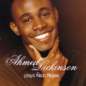 Ahmed Dickinson: Plays Nico Rojas