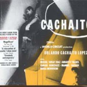 Cachaito Lopez: Cachaito