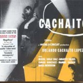 Cachaito Lopez: Cachai...