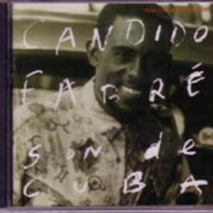 Candido Fabre: Son de Cuba (charanga and son)