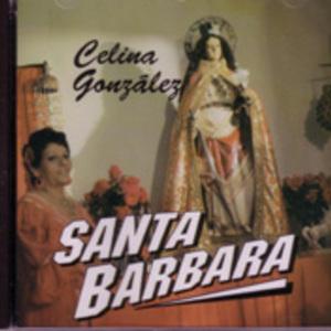 CD: Celina Gonzalez: Santa Barbara