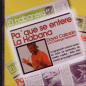 Charanga Habanera (David Calzado and): Paque se entera