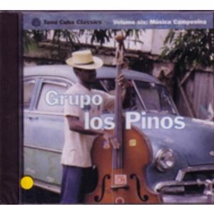 Grupo los Pinos: Tumi Classics Vol.6: Music Campesina: Grupo los Pinos