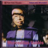 Merceditas Valdes: Tumi Classics Vol.2; Afro-Cuban: Merceditas Valdes