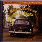 NG La Banda and Malena Burke: Tumi Classics Vol.5: Son, the future