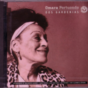 Omara Portuondo: Dos Gardenias