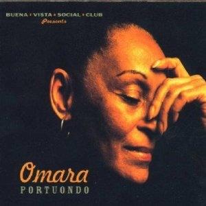 Omara Portuondo: Omara Portuondo: BVSC presents