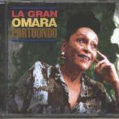 Omara Portuondo with Orquesta Aragon: La Gran Omara Portuondo