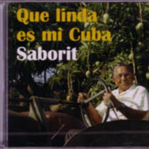 Saborit: Que linda es mi Cuba