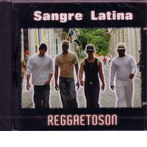 Sangre Latina: Reggaetoson