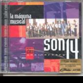CD: Son 14: La Maquina...