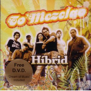 CD: To' Mezclao: Hibrid