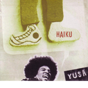 Yusa: Haiku