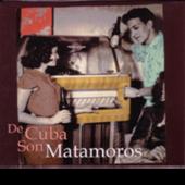 various artists: De Cuba son Matamoros