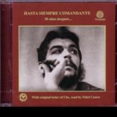 various artists: Hasta Siempre Comandante