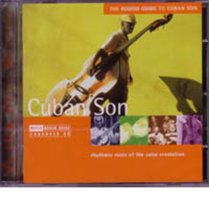 various artists: Rough Guide to Cuban Son