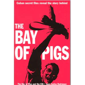 Bay of Pigs and the CIA