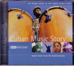 various artists: Rough Guide to the Cuban Music Story