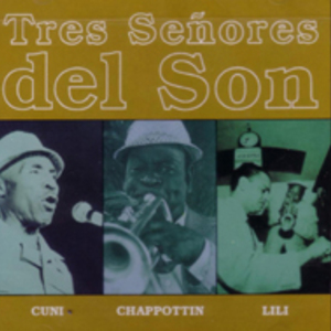 various artists: Tres senores del son