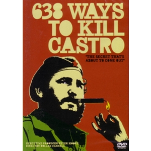 DVD: Doc: 638 Ways to kill Castro