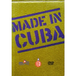 DVD: Doc: Made in Cuba