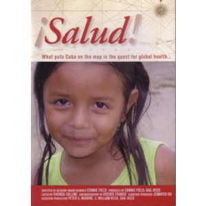 DVD: Doc: Salud!