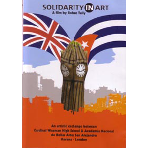 DVD: Doc: Solidarity in Art