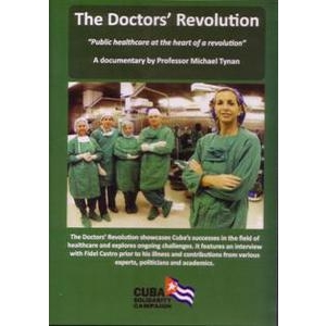 DVD: Doc: Doctor's Revolution, A