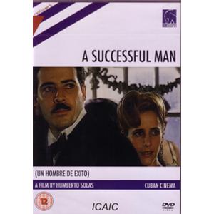 DVD: Feature: Successful Man (A)