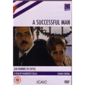DVD: Feature: Successful Man (A)
