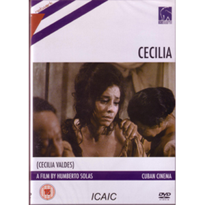 DVD: Feature: Cecilia