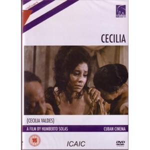 DVD: Feature: Cecilia