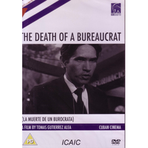 DVD: Feature: Death of a Bureaucrat