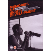DVD: Feature: Memories of Underdevelopment