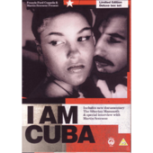 DVD: Feature: Soy Cuba - I am Cuba