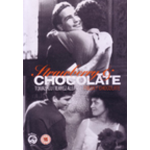 DVD: Feature: Strawberry and Chocolate (Fresa y chocolate)