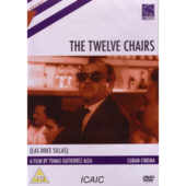 DVD: Feature: Twelve Chairs