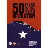 DVD: Feature: 50 years of Cuban Revolution (box set)