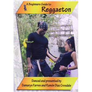 DVD: Doc: Beginners Guide to Reggaeton