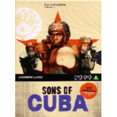 DVD: Doc: Sons of Cuba (box set)