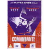 DVD: Doc: Comandante by Oliver Stone