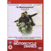 DVD: Motorcycle Diarie...