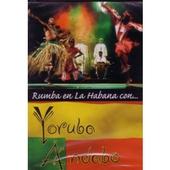 DVD: Doc: Rumba en la Habana con Yoruba Andabo