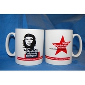 Mug: Che Guevara