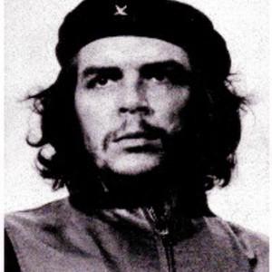 Poster: Che Guevara